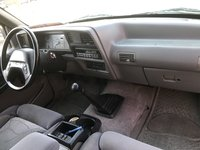 Picture of 1994 Ford Ranger XLT Standard Cab LB, interior, gallery_worthy
