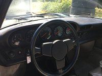 Picture of 1984 Porsche 911 Targa, interior, gallery_worthy