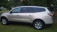 Picture of 2013 Chevrolet Traverse 2LT, exterior