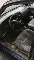 Picture of 1998 Kia Sportage Base 4WD, interior, gallery_worthy