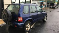 Picture of 1998 Kia Sportage Base 4WD, exterior, gallery_worthy