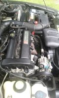 Picture of 2000 Saturn S-Series 3 Dr SC2 Coupe, engine