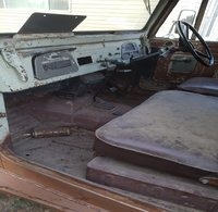 Picture of 1967 Toyota Land Cruiser, interior, gallery_worthy