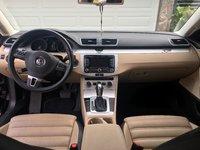 Picture of 2015 Volkswagen CC R-Line PZEV, interior, gallery_worthy