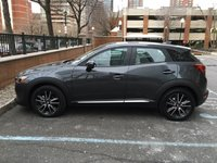 Picture of 2016 Mazda CX-3 Grand Touring AWD, exterior