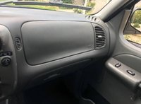 Picture of 2004 Ford Explorer Sport Trac XLT Crew Cab, interior