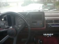 Picture of 1991 GMC Sierra 1500 K1500 SLE 4WD Standard Cab Stepside SB, interior