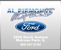 Al Piemonte Ford logo