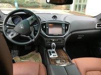 Picture of 2015 Maserati Ghibli Base, interior