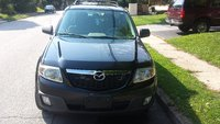 Picture of 2008 Mazda Tribute i Grand Touring 4WD, exterior