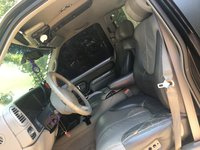 Picture of 1999 GMC Yukon Denali 4WD, interior