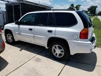 Picture of 2004 GMC Envoy 4 Dr SLE SUV, exterior