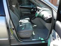 Picture of 2006 Lexus RX 400h AWD, interior