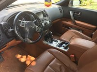 Picture of 2007 INFINITI FX35 AWD, interior