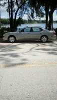 2000 INFINITI G20 Picture Gallery
