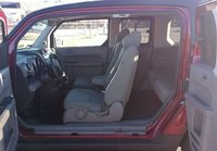 Picture of 2011 Honda Element EX AWD, interior, gallery_worthy
