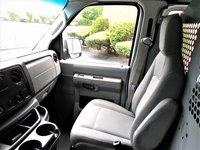 Picture of 2010 Ford E-Series Cargo E-250, interior