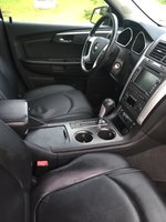 Picture of 2012 Chevrolet Traverse 2LT AWD, interior