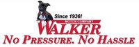 Walker Motor Company logo