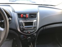 Picture of 2015 Hyundai Accent GS, interior, gallery_worthy