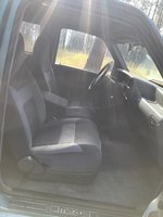 Picture of 1994 Mazda B-Series Pickup 2 Dr B3000 4WD Extended Cab SB, interior