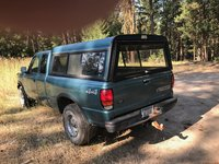 Picture of 1994 Mazda B-Series Pickup 2 Dr B3000 4WD Extended Cab SB, exterior