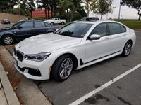 Picture of 2016 BMW 7 Series 750i xDrive, exterior, gallery_worthy