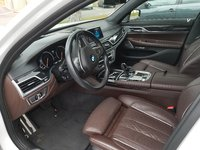 Picture of 2016 BMW 7 Series 750i xDrive, interior, gallery_worthy