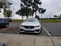Picture of 2016 BMW 7 Series 750i xDrive, exterior