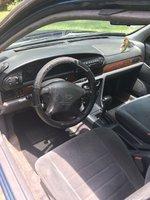 Picture of 1997 Nissan Altima SE, interior