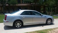 Picture of 2009 Cadillac STS V8 Premium Luxury Performance, exterior