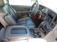 Superb Picture Of 2004 Chevrolet Silverado SS Extended Cab AWD, Interior,  Gallery_worthy Nice Look