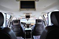 Picture of 2011 Cadillac Escalade ESV Platinum AWD, interior