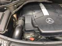 Picture of 2006 Mercedes-Benz M-Class ML 500, engine, gallery_worthy