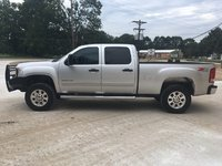 Picture of 2014 GMC Sierra 2500HD SLE Crew Cab LB 4WD, exterior