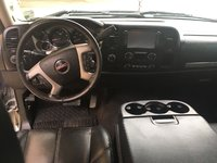 Picture of 2014 GMC Sierra 2500HD SLE Crew Cab LB 4WD, interior