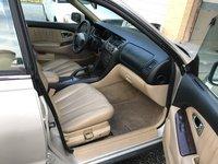 Picture of 1997 Mitsubishi Diamante 4 Dr LS Sedan, interior, gallery_worthy