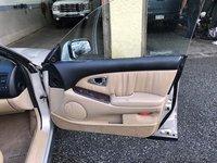 Picture of 1997 Mitsubishi Diamante 4 Dr LS Sedan, interior