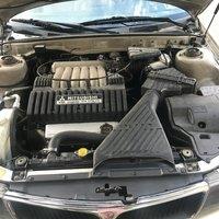 Picture of 1997 Mitsubishi Diamante 4 Dr LS Sedan, engine