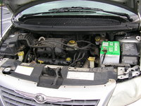 Picture of 2001 Chrysler Voyager 4 Dr STD Passenger Van, engine, gallery_worthy