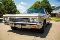 1966 Chevrolet Impala Picture Gallery