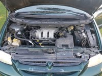 Picture of 1998 Dodge Caravan 4 Dr LE Passenger Van, engine