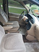 Picture of 1998 Dodge Caravan 4 Dr LE Passenger Van, interior