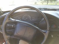 Picture of 1998 Buick Skylark Custom Sedan, interior
