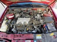 Picture of 1998 Buick Skylark Custom Sedan, engine