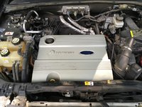 Picture of 2008 Ford Escape Hybrid AWD, engine, gallery_worthy