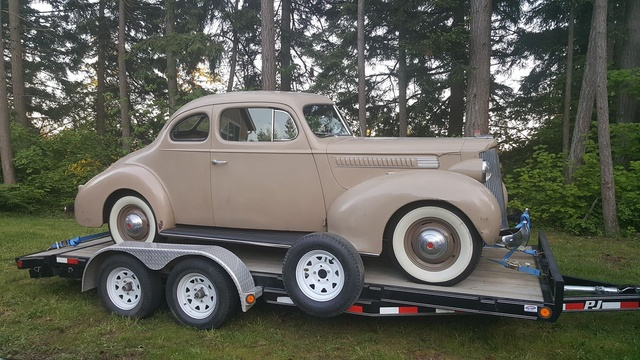 Picture of 1940 Packard 110