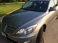 Picture of 2014 Hyundai Genesis 3.8L, exterior