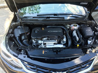 Picture of 2016 Chevrolet Cruze Premier, engine
