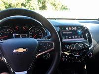 Picture of 2016 Chevrolet Cruze Premier, interior